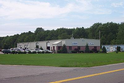 Branam Fastening Systems, Inc.