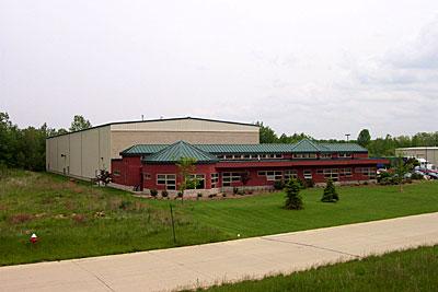 McKinley Machinery Inc.