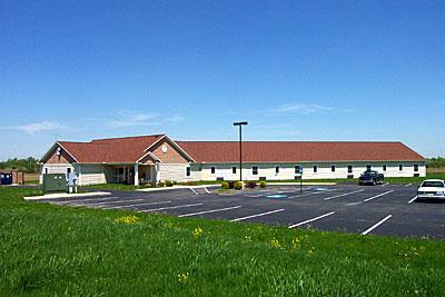 MICA Facility