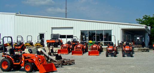krustowski tractor